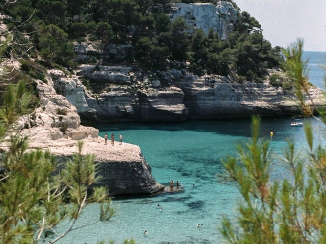 6 tips to make your holidays in Menorca very