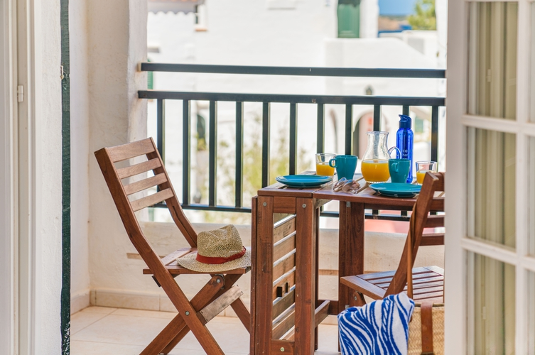 2 bedroom apartment carema club resort menorca