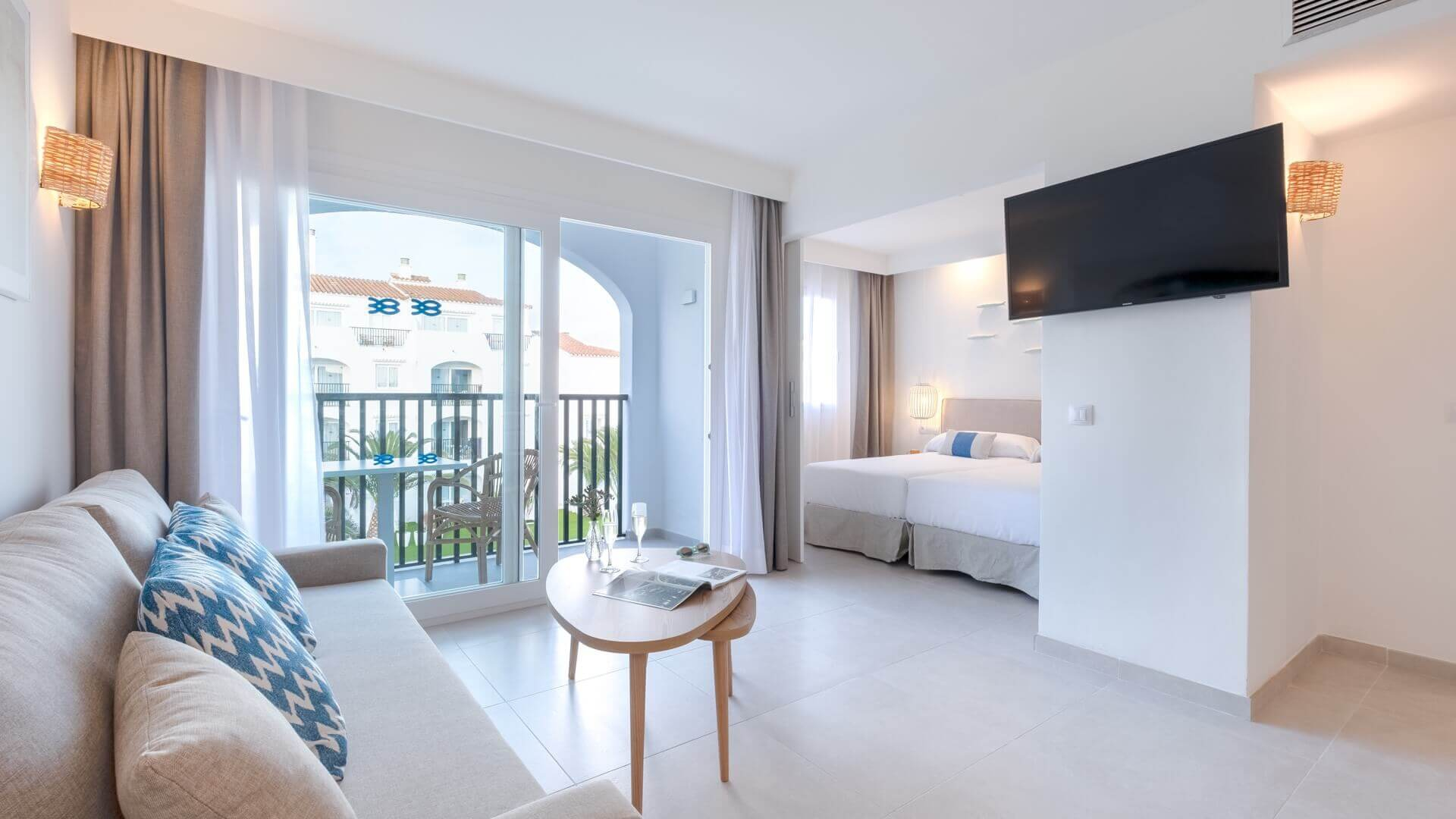 Carema Hotels - Menorca -