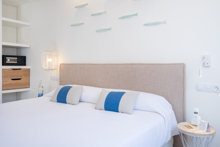 Privilege apartment carema beach menorca