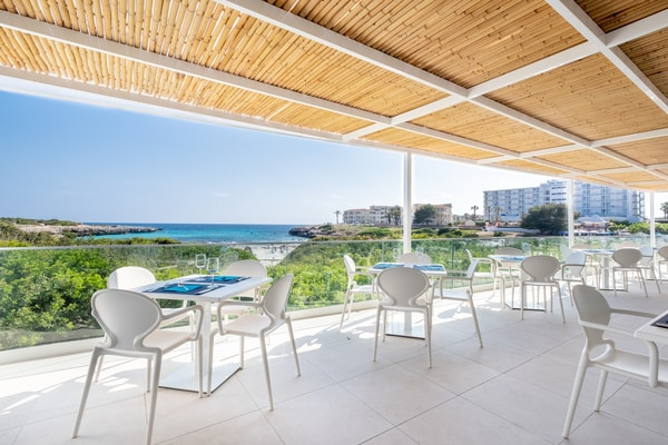 Don't miss out on your holidays! carema beach menorca