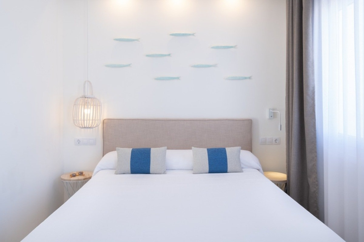 Select studio carema beach menorca
